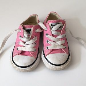 Toddler Converse All-Stars